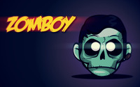 Zomboy wallpaper 1920x1080 jpg