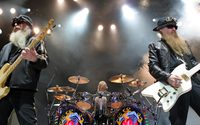 ZZ Top wallpaper 2560x1600 jpg