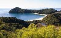 Abel Tasman National Park wallpaper 2560x1600 jpg
