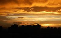 Amazing sunset [2] wallpaper 2560x1600 jpg