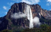 Angel Falls [3] wallpaper 1920x1200 jpg