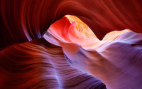 Antelope Canyon wallpaper 2880x1800 jpg
