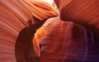 Antelope Canyon [3] wallpaper 1920x1200 jpg