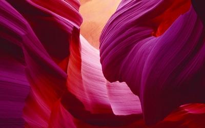 Antelope Canyon [6] wallpaper