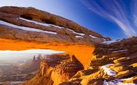 Arches National Park [4] wallpaper 2880x1800 jpg