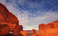Arches National Park [9] wallpaper 2560x1600 jpg