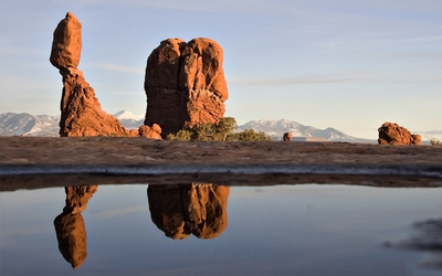 Arches National Park [2] wallpaper