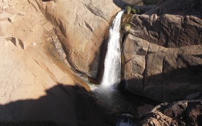 Augrabies Falls wallpaper