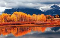 Autumn landscape [2] wallpaper 1920x1200 jpg