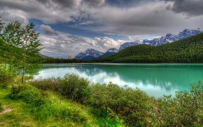 Banff National Park [7] wallpaper