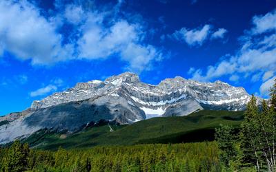 Banff National Park [16] wallpaper