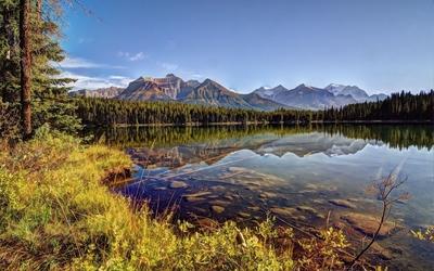 Banff National Park [17] wallpaper