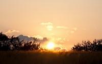 Beautiful sunset [6] wallpaper 2560x1600 jpg