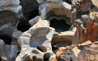 Blyde River Canyon Nature Reserve wallpaper 2880x1800 jpg