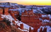 Bryce Canyon wallpaper 1920x1080 jpg