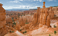 Bryce Canyon National Park [2] wallpaper 1920x1200 jpg