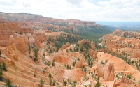 Bryce Canyon National Park [7] wallpaper 1920x1200 jpg