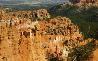 Bryce Canyon National Park [11] wallpaper