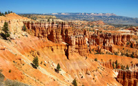Bryce Canyon National Park [3] wallpaper 2560x1600 jpg