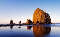 Cannon Beach wallpaper 1920x1080 jpg