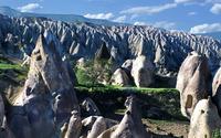 Cappadocia [2] wallpaper 1920x1080 jpg