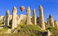 Cappadocia wallpaper 1920x1080 jpg