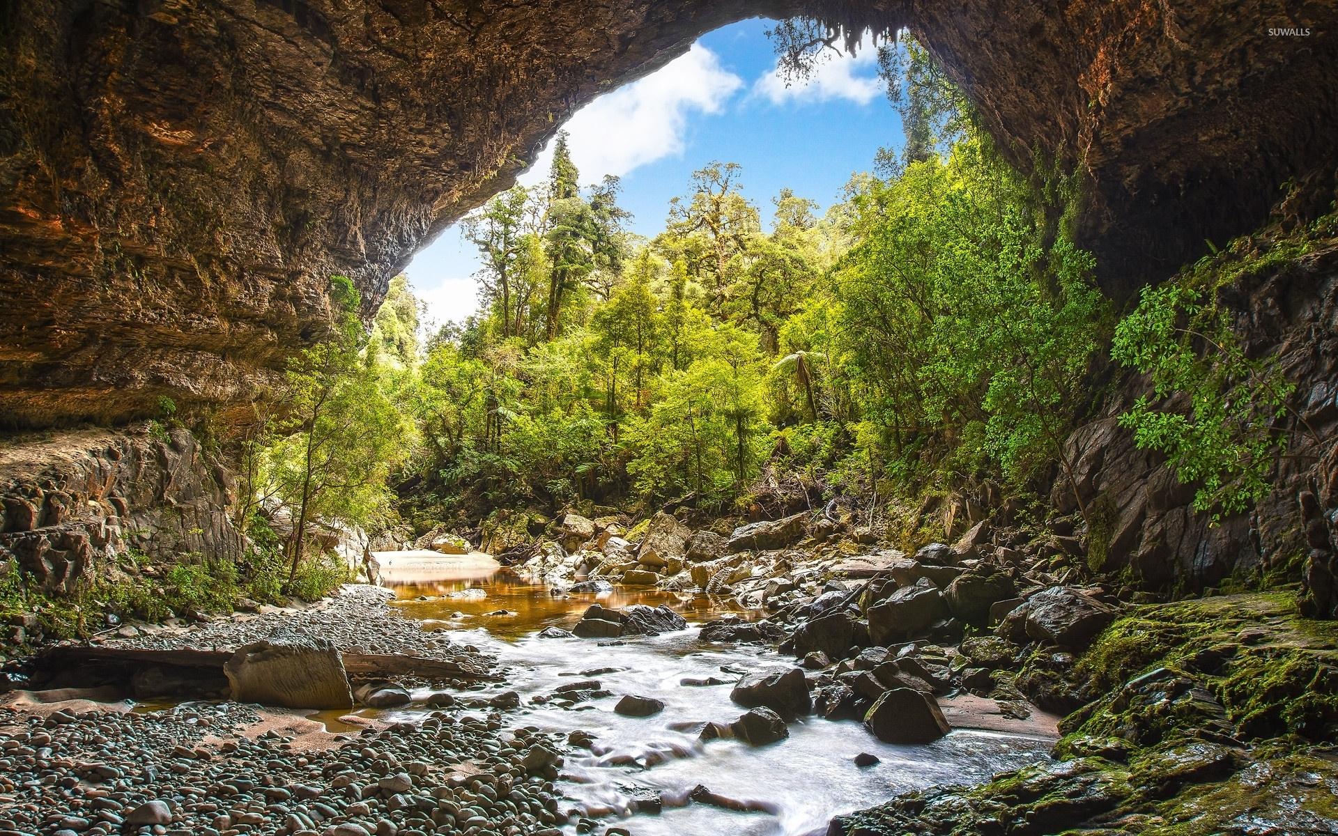 rocky mountain creek wallpaper - photo #6