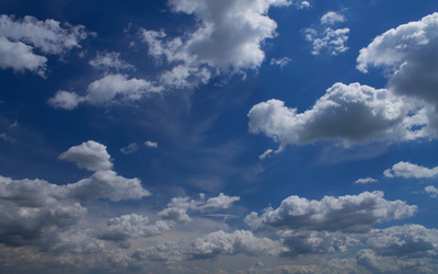 Clouds [3] wallpaper