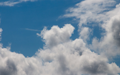 Clouds [5] wallpaper