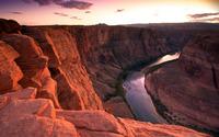 Colorado River [2] wallpaper 2560x1600 jpg