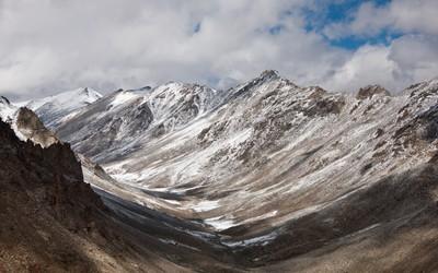 Cordillera Blanca wallpaper