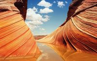 Coyote Buttes [2] wallpaper 1920x1080 jpg