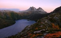 Cradle Mountain wallpaper 2560x1600 jpg
