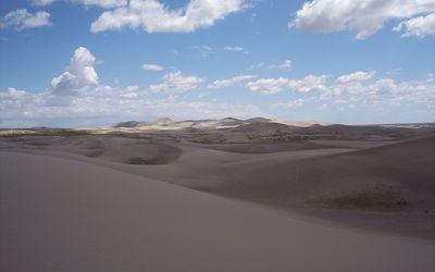 Desert [5] wallpaper