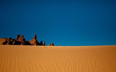 Desert [7] wallpaper