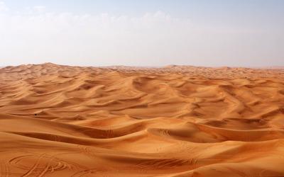 Desert [6] Wallpaper