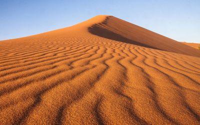Desert [9] wallpaper