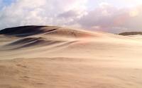 Desert Dune wallpaper 2560x1600 jpg