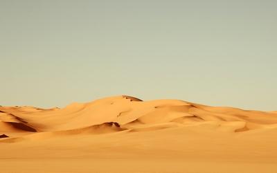 Dunes [3] wallpaper
