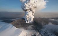 Eyjafjallajokull wallpaper 2560x1600 jpg