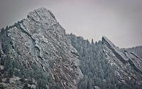 Flatirons, Colorado [3] wallpaper 2880x1800 jpg