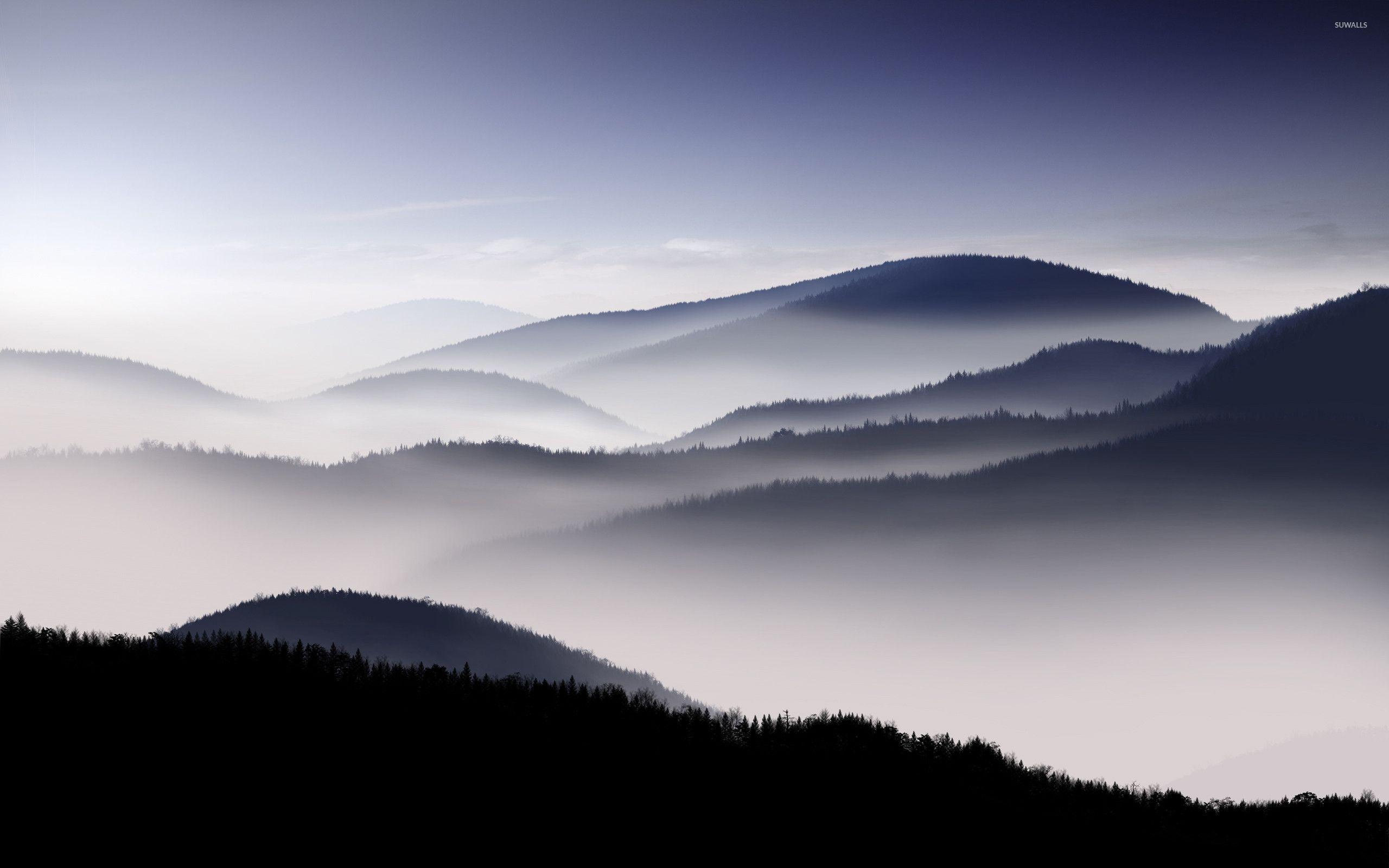 Fantastic Wallpaper Mountain Fog - fog-covered-mountain-range-29187-2560x1600  Snapshot_42754.jpg