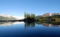 Garibaldi Lake wallpaper 2560x1440 jpg