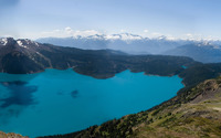 Garibaldi Lake, Canada [3] wallpaper 1920x1200 jpg