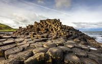 Giant's Causeway [2] wallpaper 3840x2160 jpg