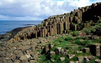 Giants Causeway wallpaper 1920x1200 jpg