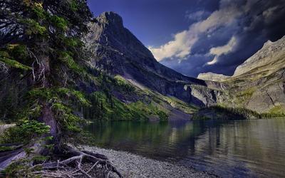 Glacier Bay National Park and Preserve [2] wallpaper