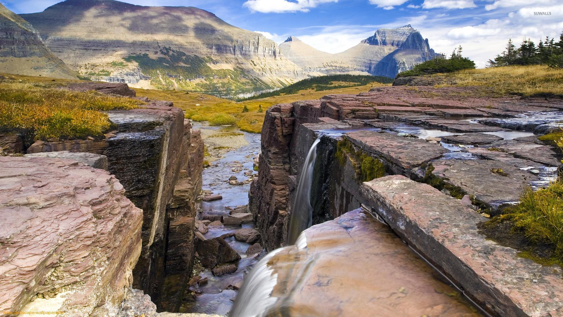 Glacier National Park 6 Wallpaper Nature Wallpapers 4778
