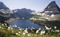 Glacier National Park [5] wallpaper 1920x1200 jpg