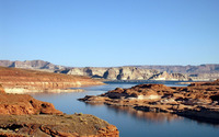 Glen Canyon wallpaper 2560x1600 jpg